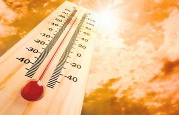 Kako vrućine utiču na naše zdravlje?