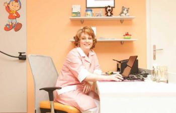Dr. Evelina Čehajić, specijalista pedijatar: Ultrazvuk mozga u pedijatriji