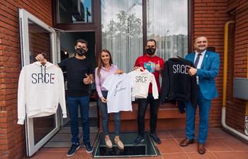 Web shop SRCE poboljšava uslove života oboljele djece i mladih